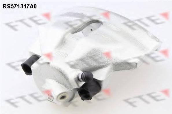 FTE RS571317A0 Тормозной суппорт