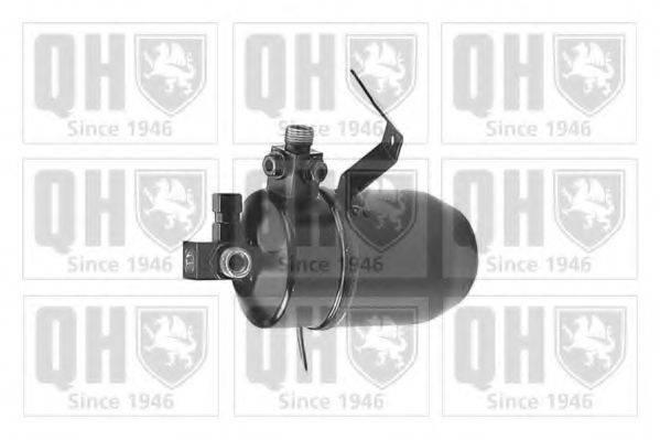 QUINTON HAZELL QRD40 Осушитель, кондиционер