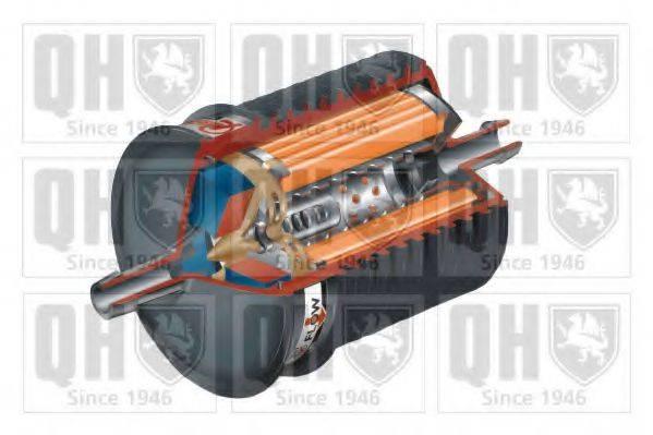 QUINTON HAZELL QSRP10 Гидрофильтр, рулевое управление