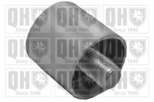QUINTON HAZELL QTT1009 Паразитный / Ведущий ролик, зубчатый ремень