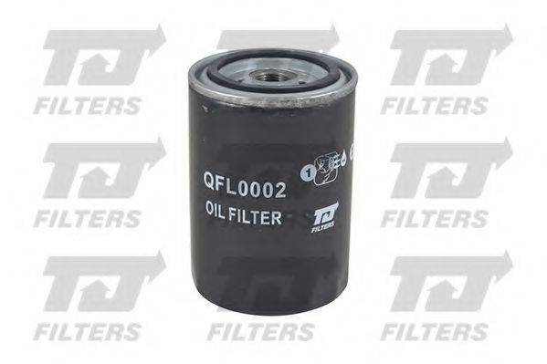 QUINTON HAZELL QFL0002 Масляный фильтр