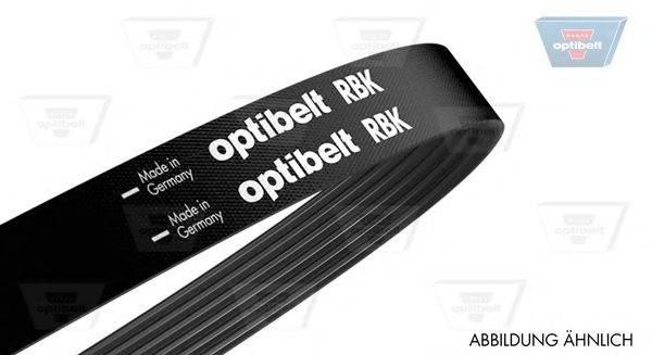 OPTIBELT 6PK1078 Поликлиновой ремень