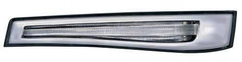 OSRAM LEDDRL101 Комплект фар дневного освещения; Комплект фар дневного освещения