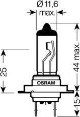 OSRAM 64210CBLHCB Лампа накаливания, фара дальнего света; Лампа накаливания, основная фара; Лампа накаливания, противотуманная фара; Лампа накаливания, основная фара; Лампа накаливания, фара дальнего света; Лампа накаливания, противотуманная фара; Лампа накаливания, фара с авт. системой стабилизации; Лампа накаливания, фара с авт. системой стабилизации; Лампа накаливания, фара дневного освещения; Лампа накаливания, фара дневного освещения