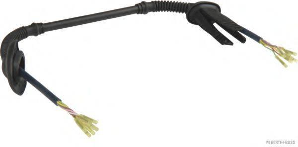 HERTH+BUSS ELPARTS 51277040 Ремонтный комплект, кабельный комплект