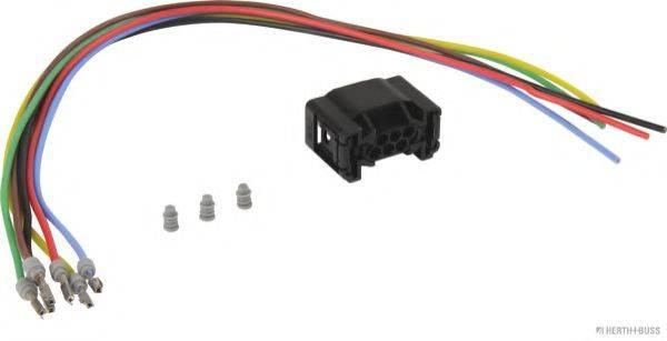 HERTH+BUSS ELPARTS 51277162 Ремонтный комплект, кабельный комплект