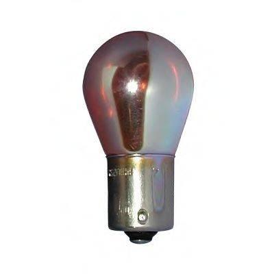 PHILIPS 12496NAB2 Лампа накаливания, фонарь указателя поворота; Лампа накаливания; Лампа накаливания, фонарь указателя поворота