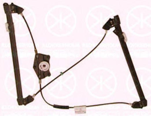 KLOKKERHOLM 00191802 Подъемное устройство для окон