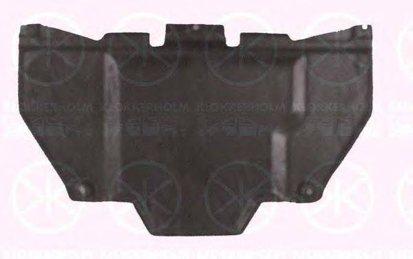 KLOKKERHOLM 0019795 Кожух двигателя