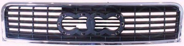 KLOKKERHOLM 0019990A1 Решетка радиатора