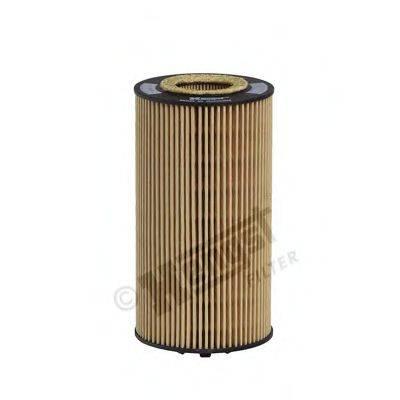 HENGST FILTER E355H01D109 Масляный фильтр