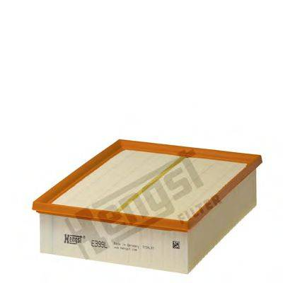 HENGST FILTER E399L Воздушный фильтр