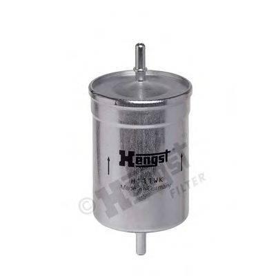 HENGST FILTER H111WK Топливный фильтр