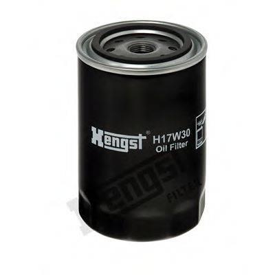 HENGST FILTER H17W30 Масляный фильтр