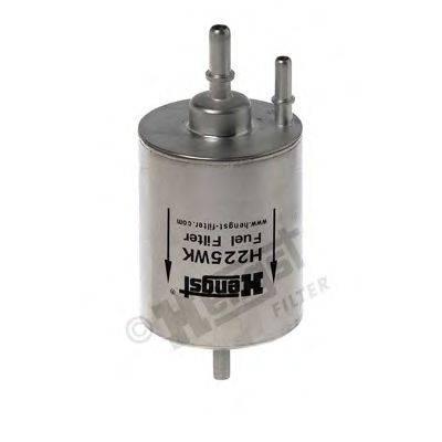 HENGST FILTER H225WK Топливный фильтр