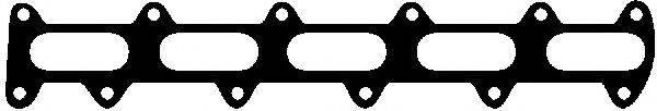 GLASER X8116101 Прокладка, выпускной коллектор