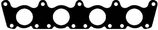 GLASER X5163201 Прокладка, выпускной коллектор