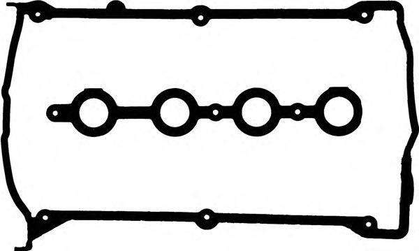 GLASER V5327100 Комплект прокладок, крышка головки цилиндра
