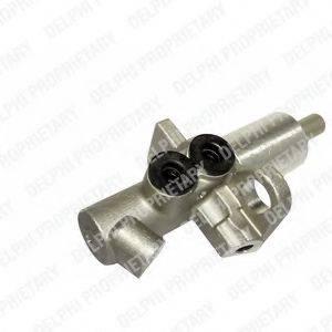 DELPHI LM80236 Главный тормозной цилиндр