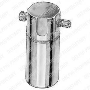 DELPHI TSP0175282 Осушитель, кондиционер