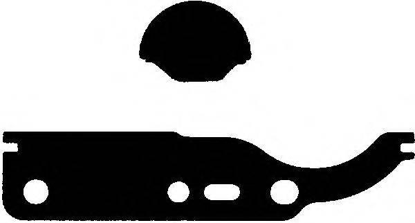 VICTOR REINZ 153436401 Прокладка, натяжное приспособление цепи привода