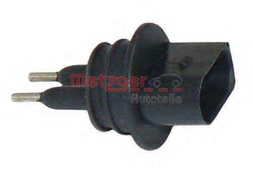 METZGER 0901002 Датчик, уровень жидкости в омывателе