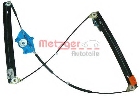 METZGER 2160055 Подъемное устройство для окон