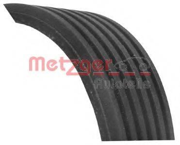 METZGER 6PK1570 Поликлиновой ремень