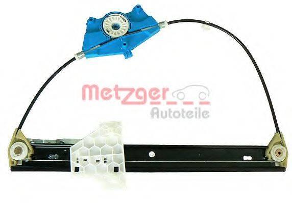 METZGER 2160186 Подъемное устройство для окон