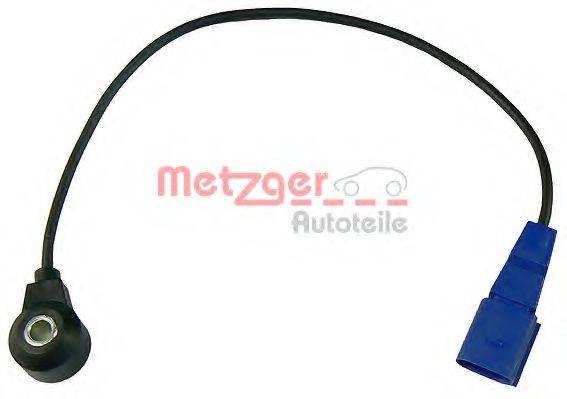 METZGER 0907055 Датчик детонации