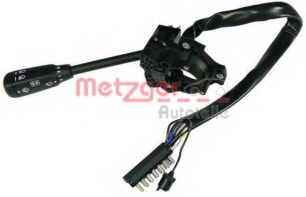 METZGER 0916142 Выключатель на колонке рулевого управления