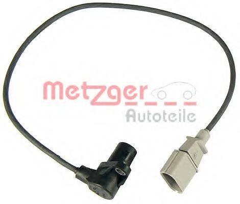 METZGER 0902242 Датчик импульсов; Датчик частоты вращения, управление двигателем
