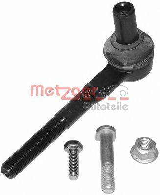 METZGER 54005518 Наконечник поперечной рулевой тяги