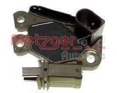 METZGER 2390047 Регулятор генератора