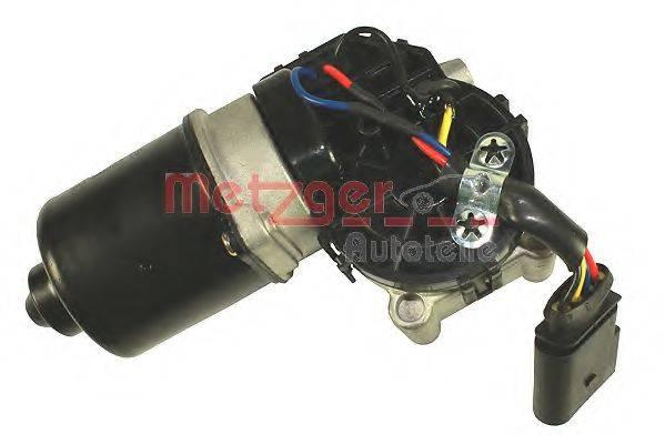 METZGER 2190556 Двигатель стеклоочистителя