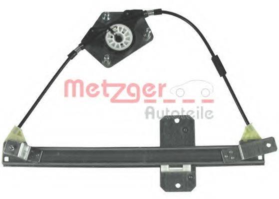 METZGER 2160187 Подъемное устройство для окон