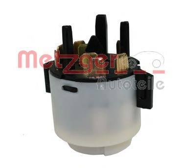 METZGER 0916240 Переключатель зажигания
