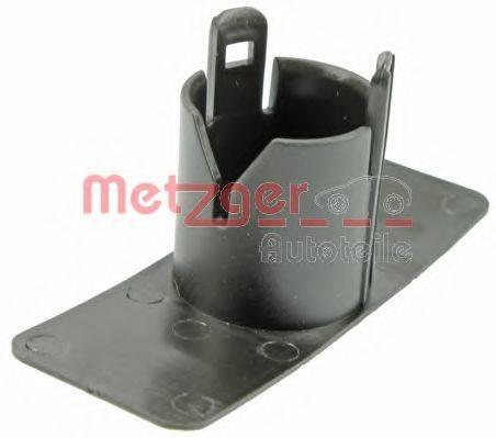 METZGER 0901103 Кронштейн, система помощи при парковке