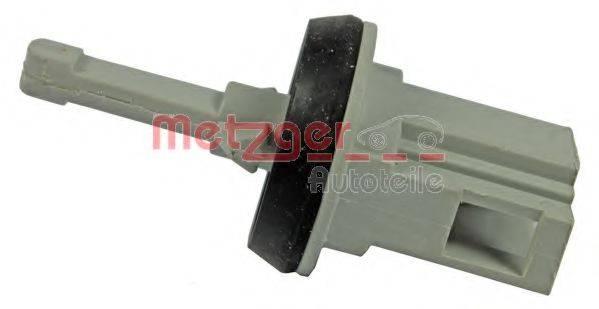 METZGER 0905431 Датчик, внутренняя температура