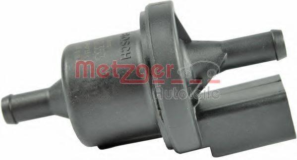 METZGER 2250152 Клапан вентиляции, топливный бак