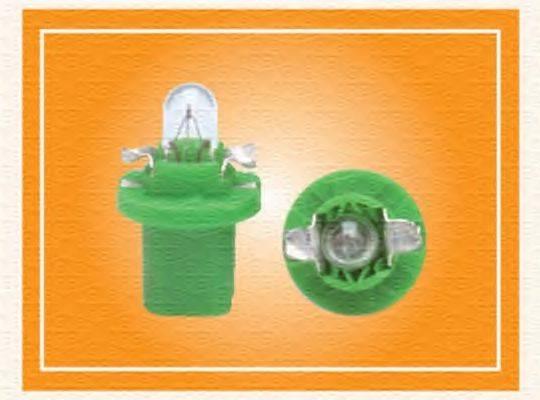 MAGNETI MARELLI 002051100000 Лампа накаливания, освещение щитка приборов; Лампа накаливания
