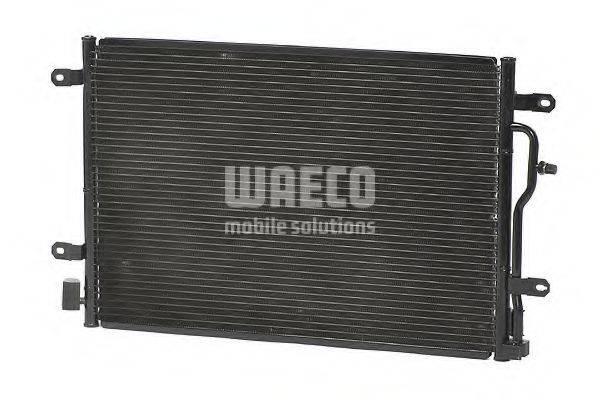WAECO 8880400257 Конденсатор, кондиционер
